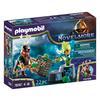 PLAYMOBIL® Novelmore Violet Vale - Magier der Pflanzen 70747