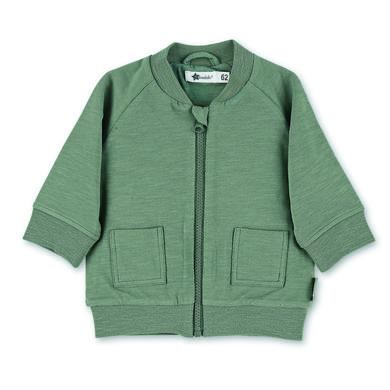 Babyjacken - Sterntaler Baby–Jacke dunkelgrün - Onlineshop Babymarkt