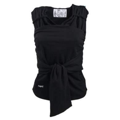 Najell Sling Wrap Charcoal Black