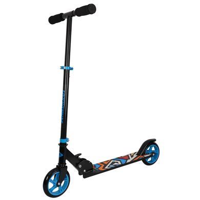 Roller - Schildkröt City Scooter RunAbout 145mm Blue - Onlineshop