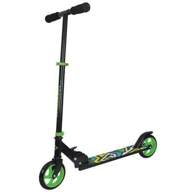 Roller - Schildkröt City Scooter RunAbout 145mm Green - Onlineshop