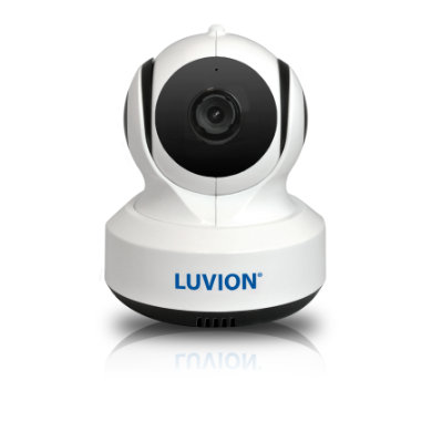 Luvion Essential Extra Camera Wit