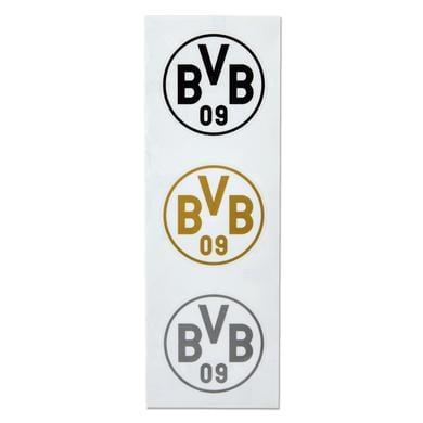 Image of BVB-Aufkleber 3er-Set