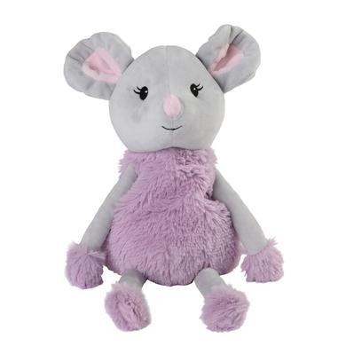 Warmies® Wärmestofftier Maus rosa