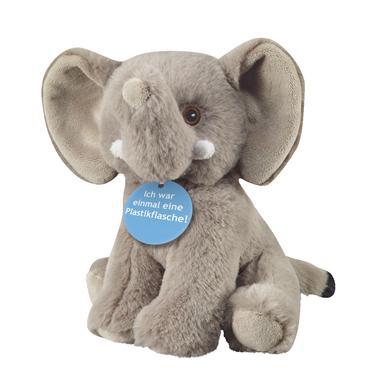 Image of ECO-Line Elefant sitzend 20cm