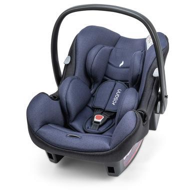 osann baby autostoel BeOne SP Indigo