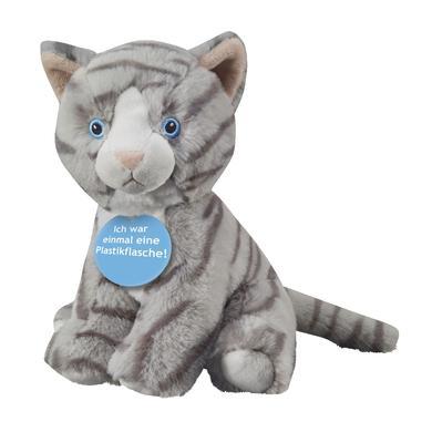 Image of ECO-Line Katze getigert sitzend 20cm