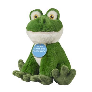 Image of ECO-Line Frosch sitzend 20cm