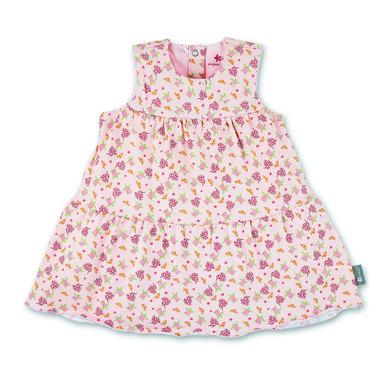 Minigirlroeckekleider - Sterntaler Baby–Kleid hellrosa - Onlineshop Babymarkt