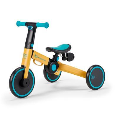 Dreirad - Kinderkraft Tricycle 4TRIKE, primrose yellow - Onlineshop
