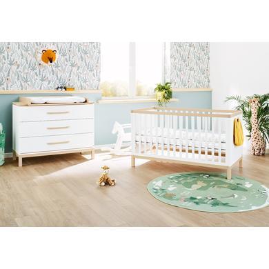 Babyzimmer - Pinolino Sparset Light breit  - Onlineshop Babymarkt