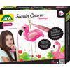 LENA® Sequin Charm Flamingo