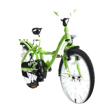 Kinderfahrrad - bikestar Kinderfahrrad Classic 18 Grün - Onlineshop