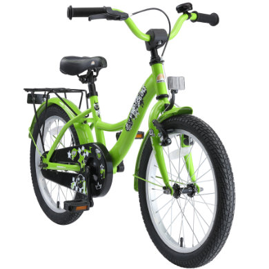 bikestar kinderfiets Class ic 18 Groen