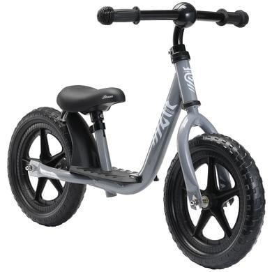 Laufrad - bikestar LÖWENRAD Kinderlaufrad 12 Grau - Onlineshop