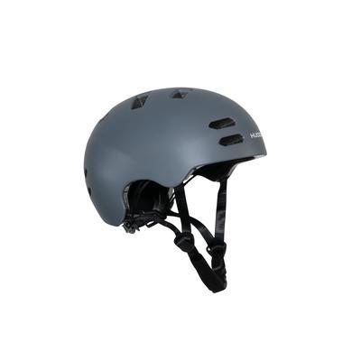 Fürfahrräder - HUDORA® Skaterhelm Allround, Gr. S, graphit 84167 - Onlineshop