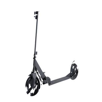 Roller - bikestar BLUE GORILLAZ Klapp Kinderroller 205mm Lowrider Schwarz - Onlineshop
