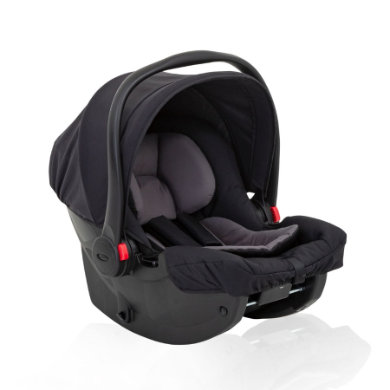 Graco ® Babyzitje Snug essential s i-Size Mid night Black