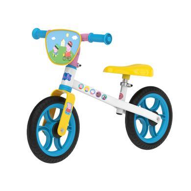 Laufrad - Smoby Peppa First Bike Laufrad - Onlineshop