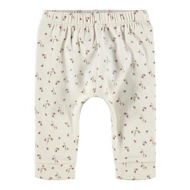 Babyhosen - Lil'Atelier Leggings Nbfgaya Turtledove - Onlineshop Babymarkt