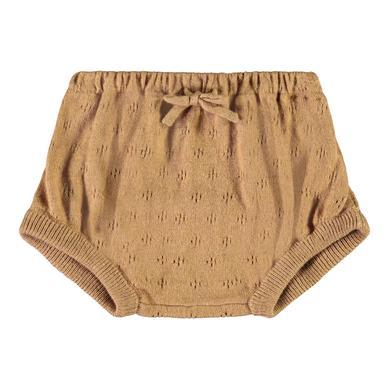 Babyhosen - Lil'Atelier Shorts Nbfgliva Tobacco Brown - Onlineshop Babymarkt