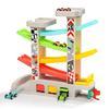 Top B right   Piste de course de voitures Toys® - City