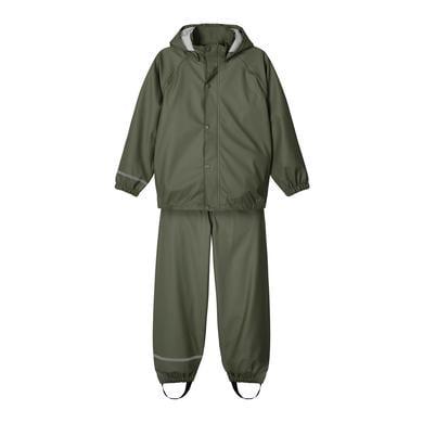 Babyregenwintermode - name it Regen–Set Nkndry Thyme - Onlineshop Babymarkt