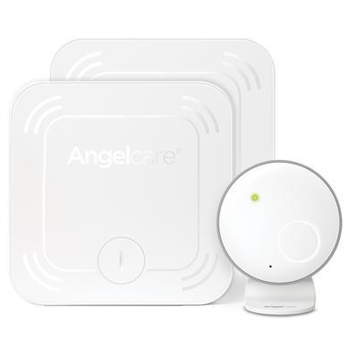 Angel care ® SmartSensor Pro 1: Bewegingsmelder met twee draadloze sensormatten