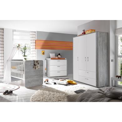 Babyzimmer - Mäusbacher Kinderzimmer Frieda  - Onlineshop Babymarkt