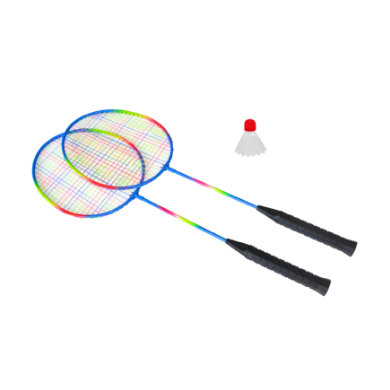 Image of XTREM Toys and Sports - HEIMSPIEL Badminton Set Rookie