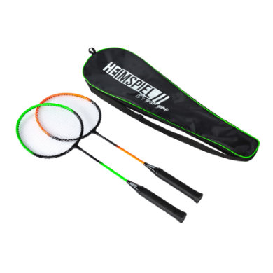 Image of XTREM Toys and Sports - HEIMSPIEL Badminton Set ALL-Star