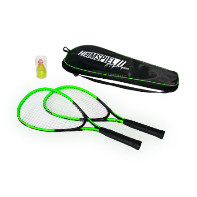 Image of XTREM Toys and Sports - HEIMSPIEL Badminton Set Speed