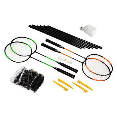 Image of XTREM Toys and Sports - HEIMSPIEL Badminton Set Team