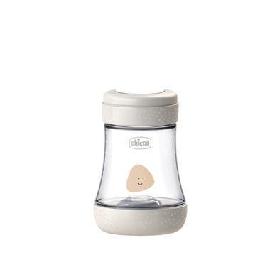 Image of chicco Babyfläschchen Perfect Silikon, 150ml, Normaler Fluss, neutral, 0M+