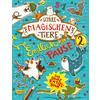 CARLSEN Die Schule der magischen Tiere: Endlich Pause! Das große Rätselbuch Band 2