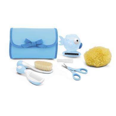 chicco Hygiene Kulturtasche Boy in blau