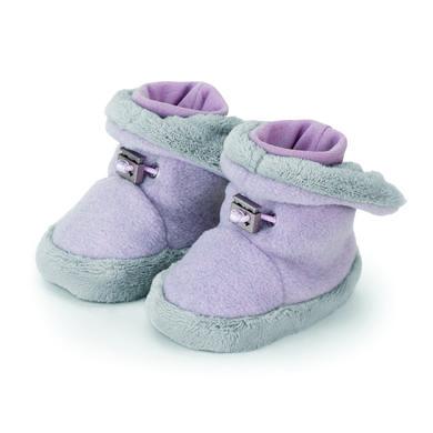 Sterntaler Schuhe rosa melange