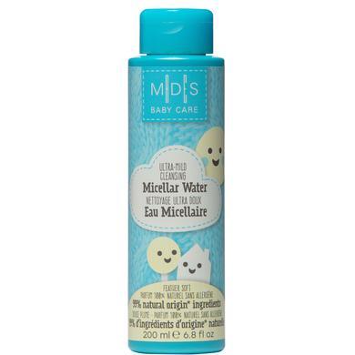 Image of MADES BABY CARE, Micellar Wasser, milde Reinigung, 200 ml