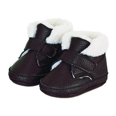 Babyschuhe - Sterntaler Baby–Schuh haselnuss - Onlineshop Babymarkt
