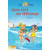 CARLSEN Conni Erzählbände 5: Conni reist ans Mittelmeer