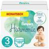 Pampers Harmonie Gr. 3 Midi 6 - 10 kg Monatsbox 180 Windeln