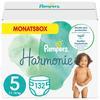 Pampers Harmonie Gr. 5 Junior 11+ kg Monatsbox 132 Windeln