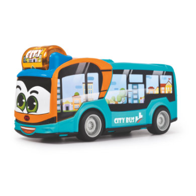 Image of ABC BYD City Bus