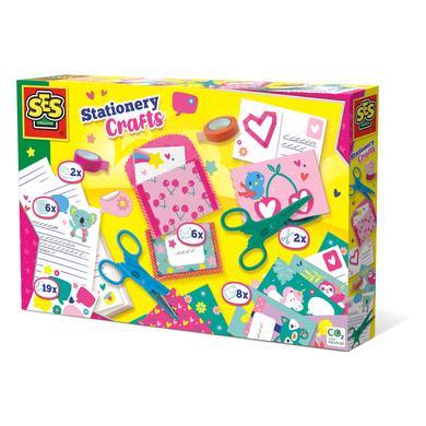 SES Creativ e® Stationery Craft Set
