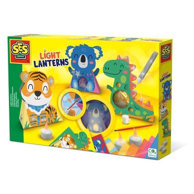 SES Creativ e® Lights Lantaarns