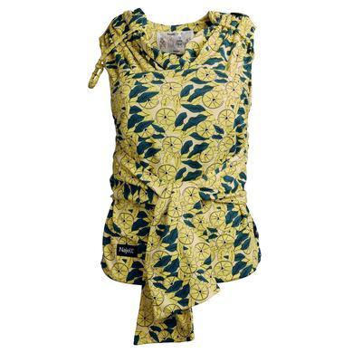 Najell Sling Wrap Lemon Print