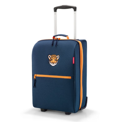 Kinderkoffer - reisenthel® trolley XS tiger navy - Onlineshop Babymarkt
