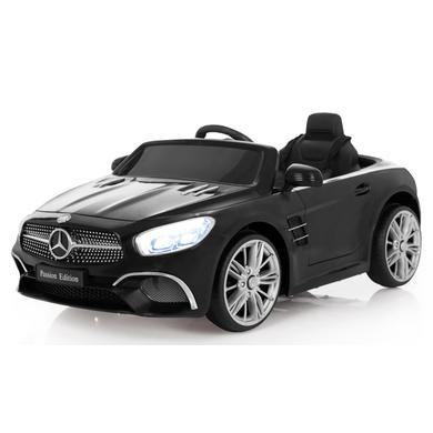 JAMARA Ride-on Mercedes-Benz SL 400 12V, černý