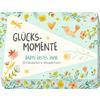 SPIEGELBURG COPPENRATH Valokuvakorttilaatikko: Onnellisia hetkiä - vauvan ensimmäinen vuosi