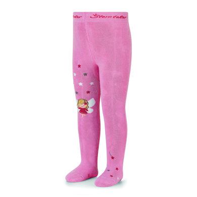 Sterntaler Strumpfhose Fee rosa